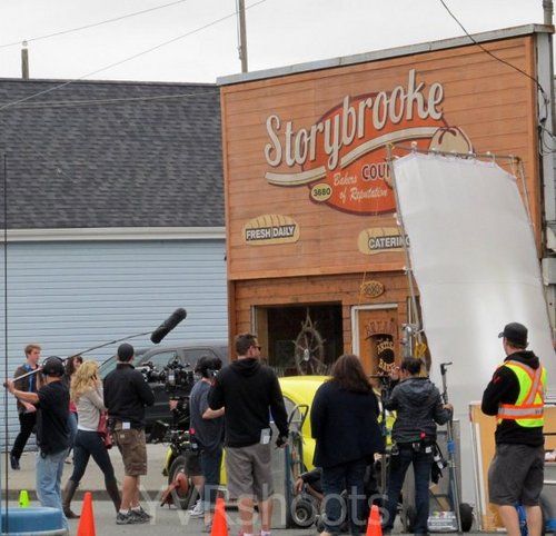 Once Upon A Time - Set 写真 - 31st July