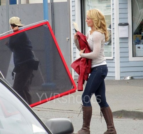 Once Upon A Time - Set foto's - 31st July
