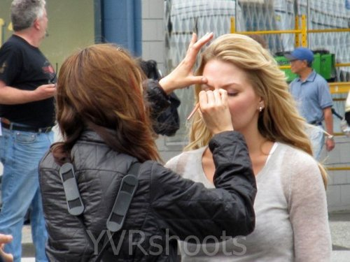 Once Upon A Time - Set fotos - 31st July