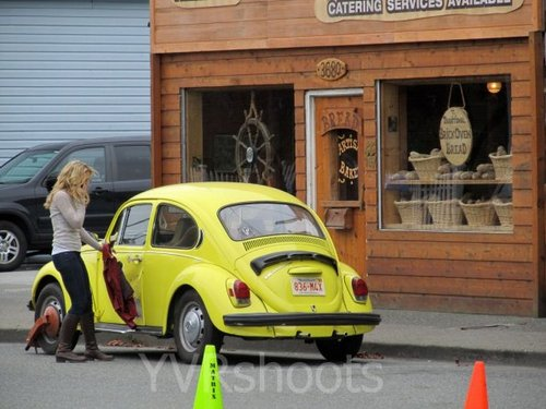 Once Upon A Time - Set foto - 31st July