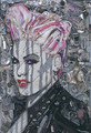 P!nk by John Mecier - pink fan art