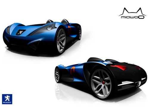Peugeot MIAWOO