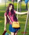 Park Shin Hye – InStyle Magazine
