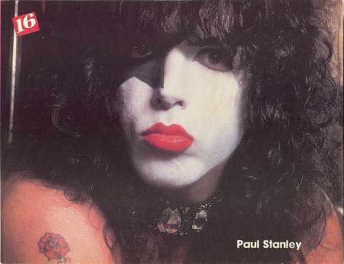 Paul <3 (^_^)