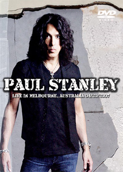 Paul ~ Live in Melbourne 2007