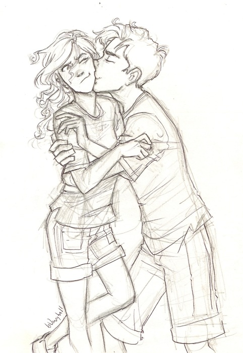 Percy and Annabeth http://www.fanpop.com/clubs/the-heroes-of-olympus/images/24105670/title
