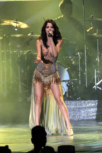 Performing At Boca Raton, Florida, 28 07 2011