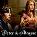 Petyr Baelish & Alayne Stone