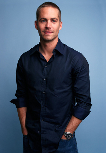 Photoshoot Session 8  - paul-walker Photo