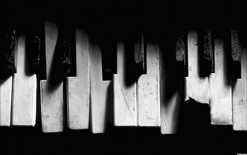 Music wallpaper entitled Piano Wallpaper