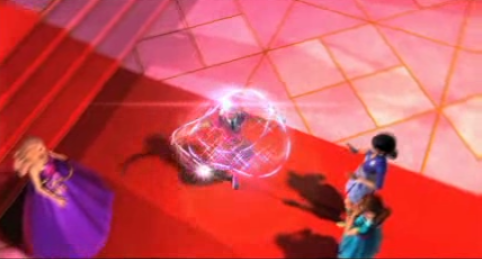 Picthre from new trailer PCS (I'm sorry about quality) - barbie-movies photo