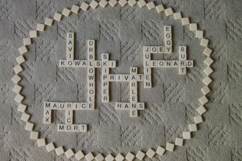 PoM Scrabble