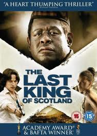 PosterAmin , Poster The Last King of Scotland