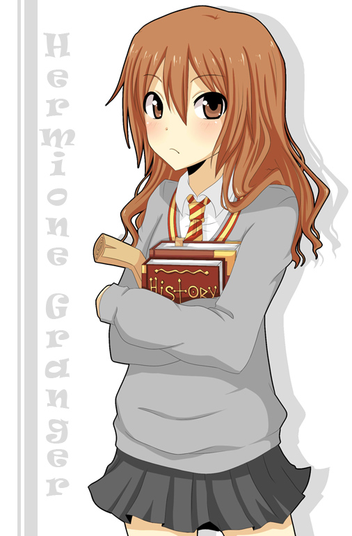 Potter animé