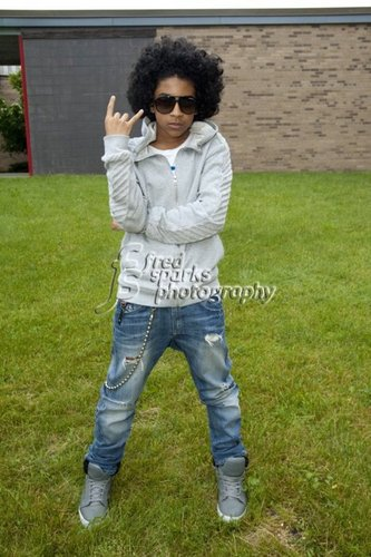 Princeton (Mindless Behavior) wallpaper possibly with long trousers, slacks, and a pantleg entitled Princeton rocks!
