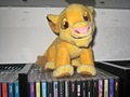 PrueFever's Disney Home - Simba Plush