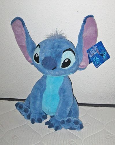PrueFever's Disney nyumbani - Stitch Plush