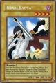 Reborn! Yu-Gi-Oh cards
