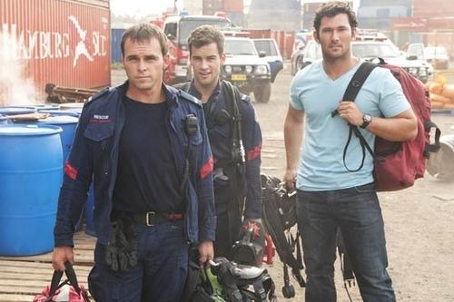 Rescue Season 3 Episode 14!