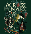Reverbcity Shop - Camisetas/T-shirts Across The Universe