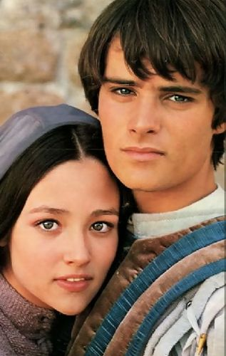 Romeo & Juliet 1968 version