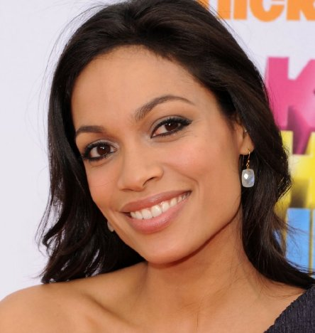 Rosario Dawson - rosario-dawson Photo