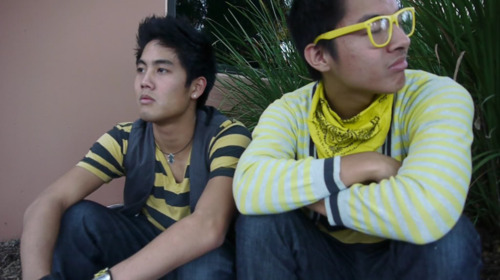 Ryan & Kevin! ♥