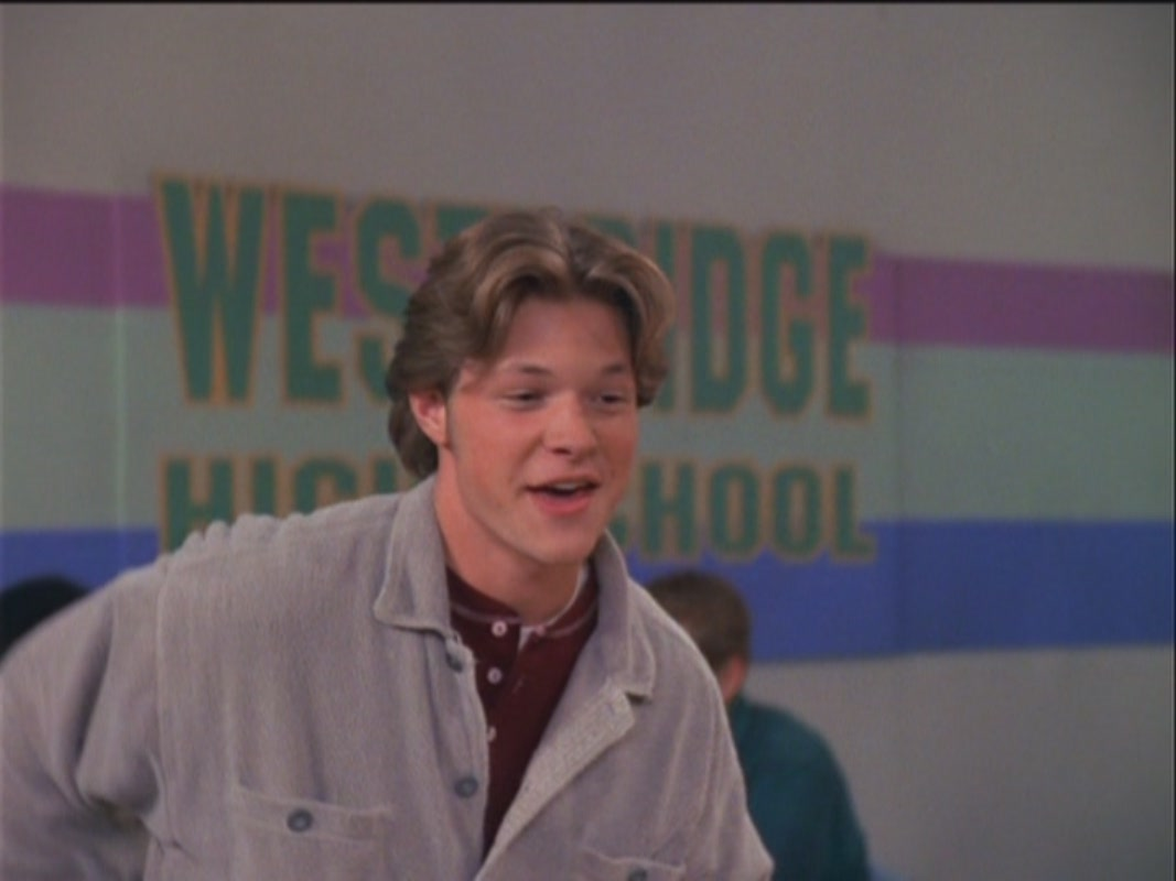 Here S What Harvey From Sabrina The Teenage Witch Looks Like Now Sabrina the teenage witch viewers swooned over harvey kinkle however sabrina spellmam's crush played by nate richert now looks very different. entertainment ie