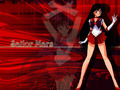 Sailor Mars - sailor-mars-raye wallpaper