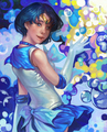 Sailor Mercury / k-BOSE