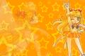 Sailor Venus manga Style / Aino-McCloud