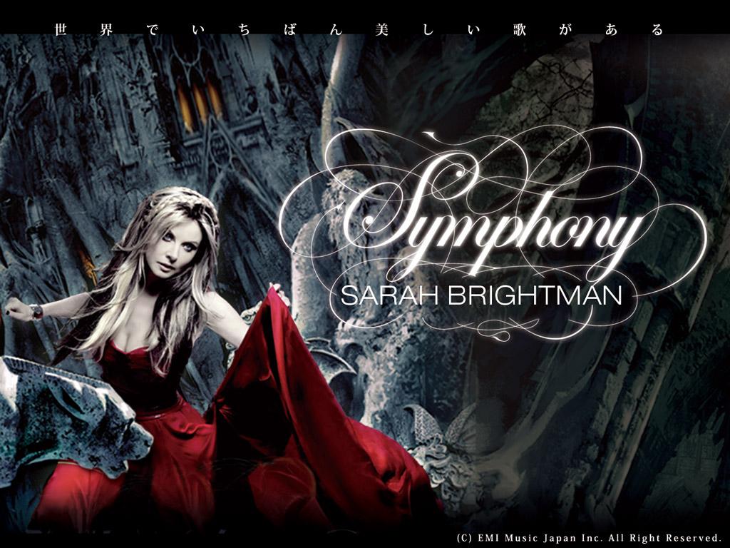 Sarah Brightman - Images Colection