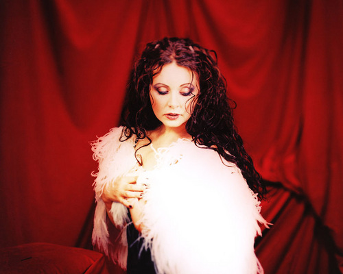 Sarah Brightman Hintergrund entitled Sarah Brightman