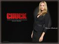 chuck - Sarah Walker wallpaper