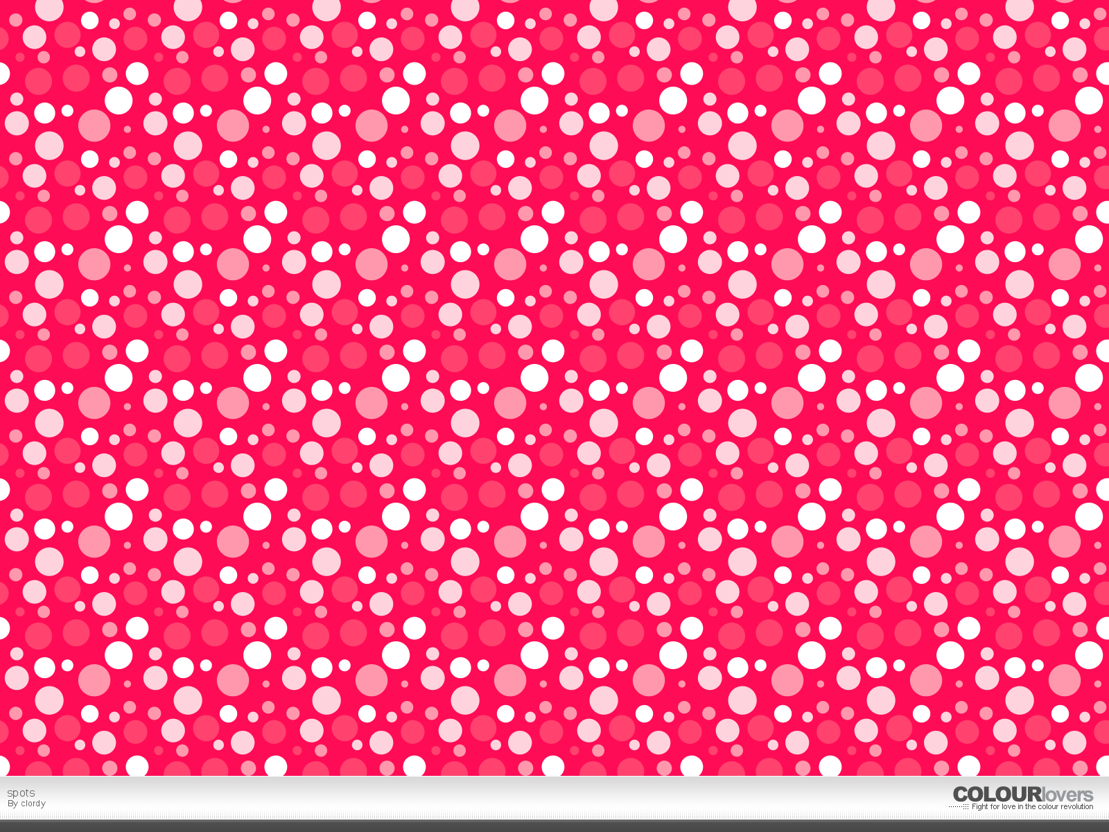 Seamless pattern - Pink (Color) Wallpaper (24117181) - Fanpop