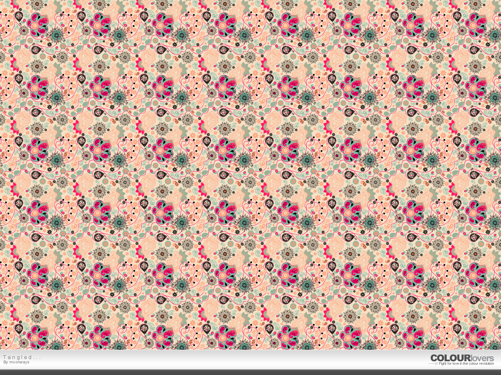 wallpaper pattern pink - photo #15