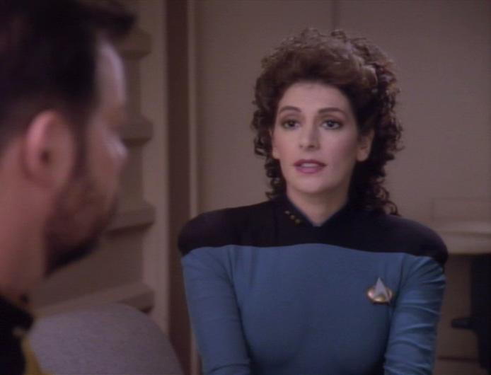 Second Chances - Counselor Deanna Troi Image (24186527 ...