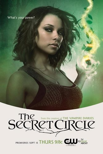 Secret Circle Promo Posters - the-secret-circle-tv-show Photo
