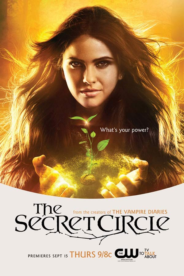 secret circle promo posters the secret circle tv show photo 24128743 fanpop. Black Bedroom Furniture Sets. Home Design Ideas