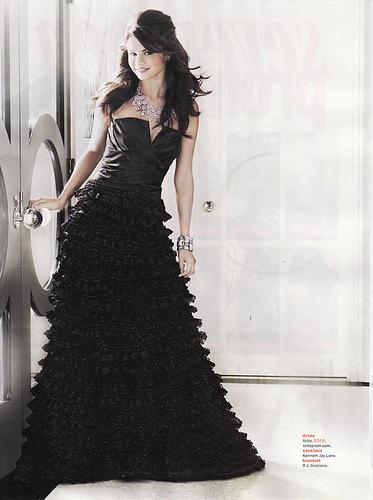 Selena's Photoshoots!