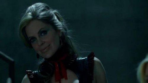 Sexiest Vampire