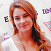 Shailene Woodley - the-secret-life-of-the-american-teenager icon