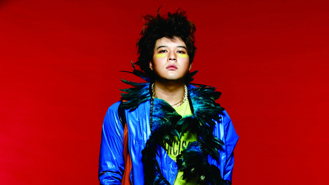 Super Junior images Shindong Mr. Simple Wallpaper wallpaper photos