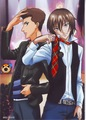 Shuusuke & Yuuta