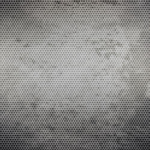 Silver grid