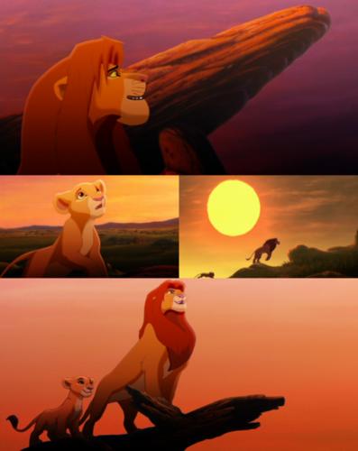 Simba's Pride