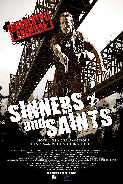 Bűnösök és szentek (Sinners and Saints 2010)