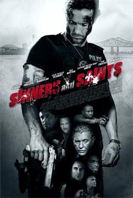 Sinners & Saints Poster