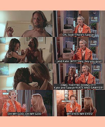 سکیٹ & Phoebe