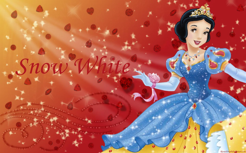 Snow white and the seven dwarfs snow white